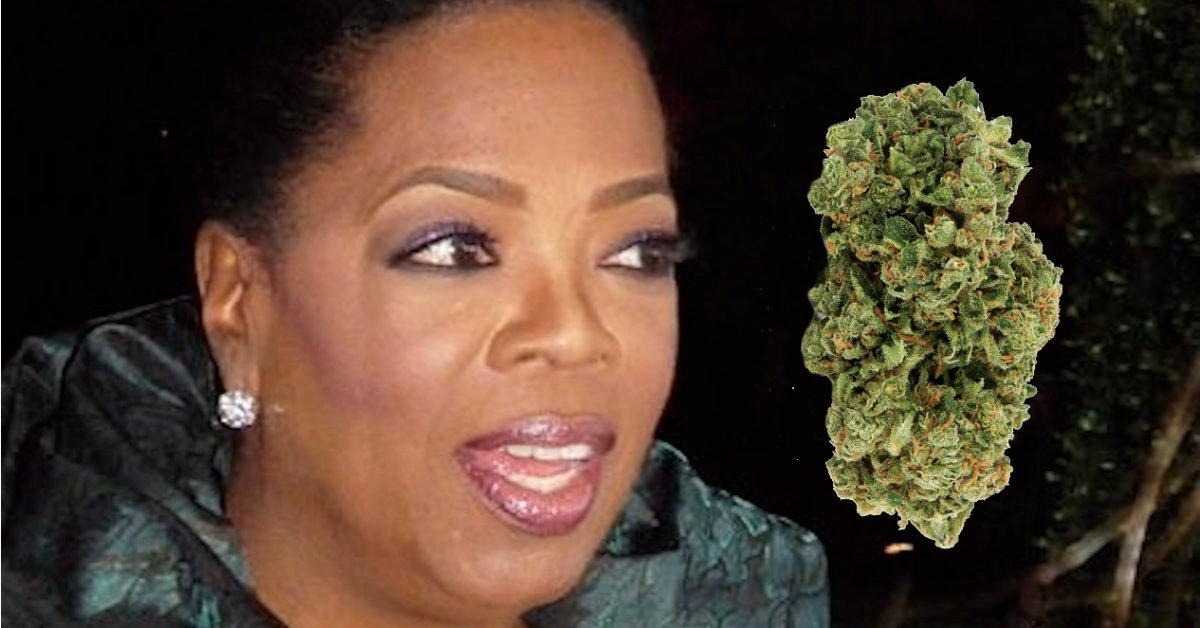 Oprah apparently smokes weed: https://t.co/vq6FtQRcfj https://t.co/OzVhTlYBeB