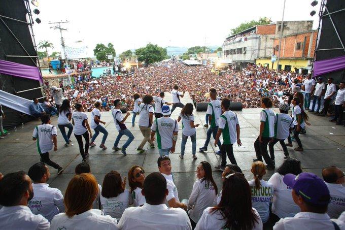 Carabobo Foto