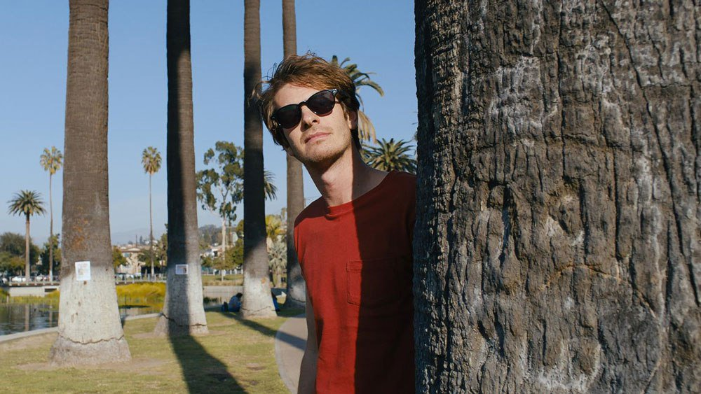 Review: Andrew Garfield in #UnderTheSilverLake https://t.co/Jlueh7gZh0 #Cannes2018 https://t.co/IejckqGYK5