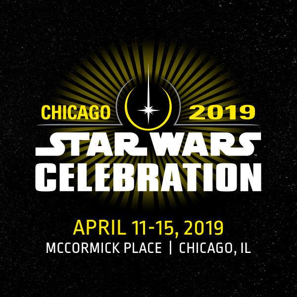 There has been an awakening. Have you felt it?  Star Wars Celebration is coming to Chicago on April 11-15, 2019  fal.cn/yQkm #SWCC #StarWars #StarWarsCelebration