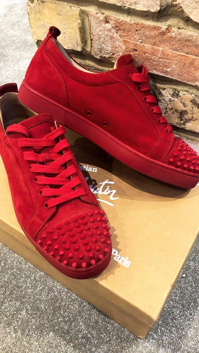 147c113fc8b2 shoeplug247  personalshopper  personalshopperuk  luxury  luxuryfootwear   luxuryshopperuk  online  loubs  christian  louboutin pic.twitter.com BiNJmenp5b