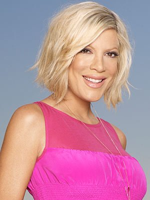 Happy Birthday Tori Spelling