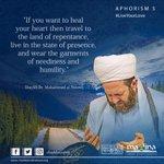 Wayne Ramwell-Hassan's photo on #RamadanKareem