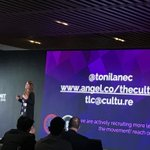 Very good keynote about #blockchain and #bitcoin disruption by @tonilanec to conclude our 2018 #sitelsummit ! Thank you ! It was amazing ! @Sitel_WorldWide