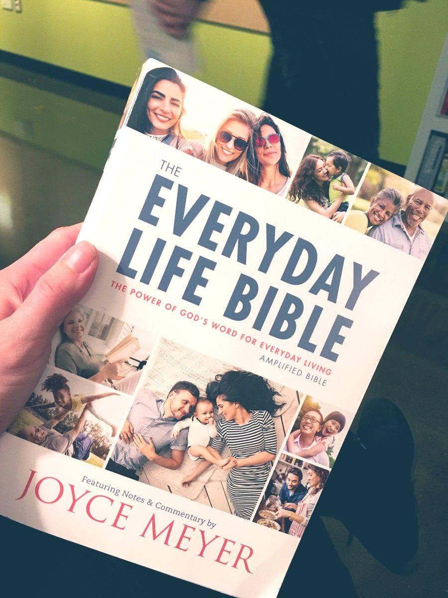 Joyce Meyer on Twitter: