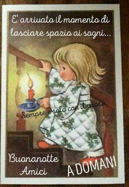 Giuliana Golinelli On Twitter Buona Notte Chiara Di Volata A Nanna