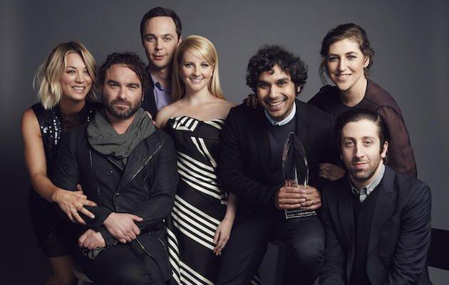 "'The Big Bang Theory' might not be ending just yet: ""We can take a few more seasons' https://t.co/5sHPkkmvaT https://t.co/FdjaDuFyag"