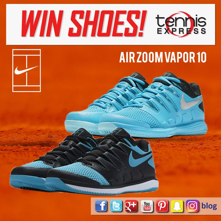 Tennis Express On Twitter Win New Shoes By Nike To Enter Rt And