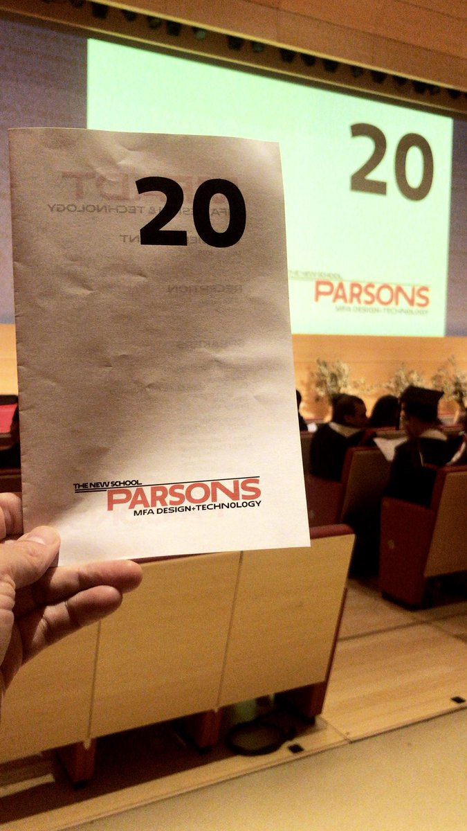 Parsons: Fashion, Art and Design School in New York | The New School