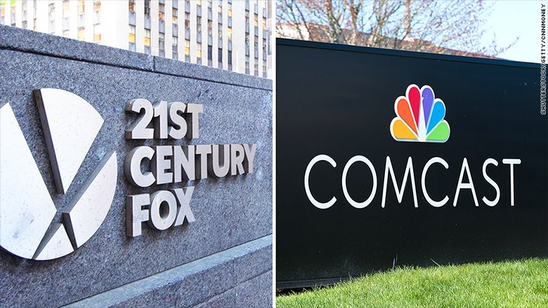 A Comcast-Fox marriage would be built on a ton of debt https://t.co/Eel8vG0qVU https://t.co/e8dLrnRYGD