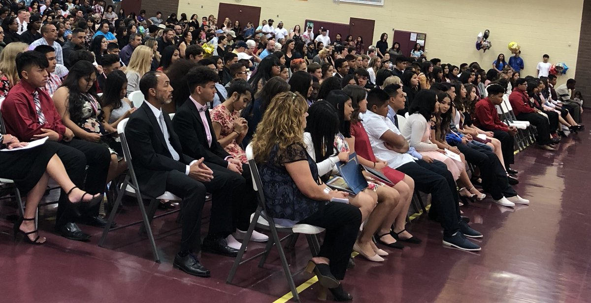 Besd On Twitter Bales Elementary School 8th Grade Promotion Today