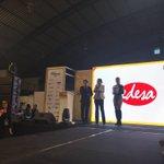 Image for the Tweet beginning: . @edesaec realiza un concurso