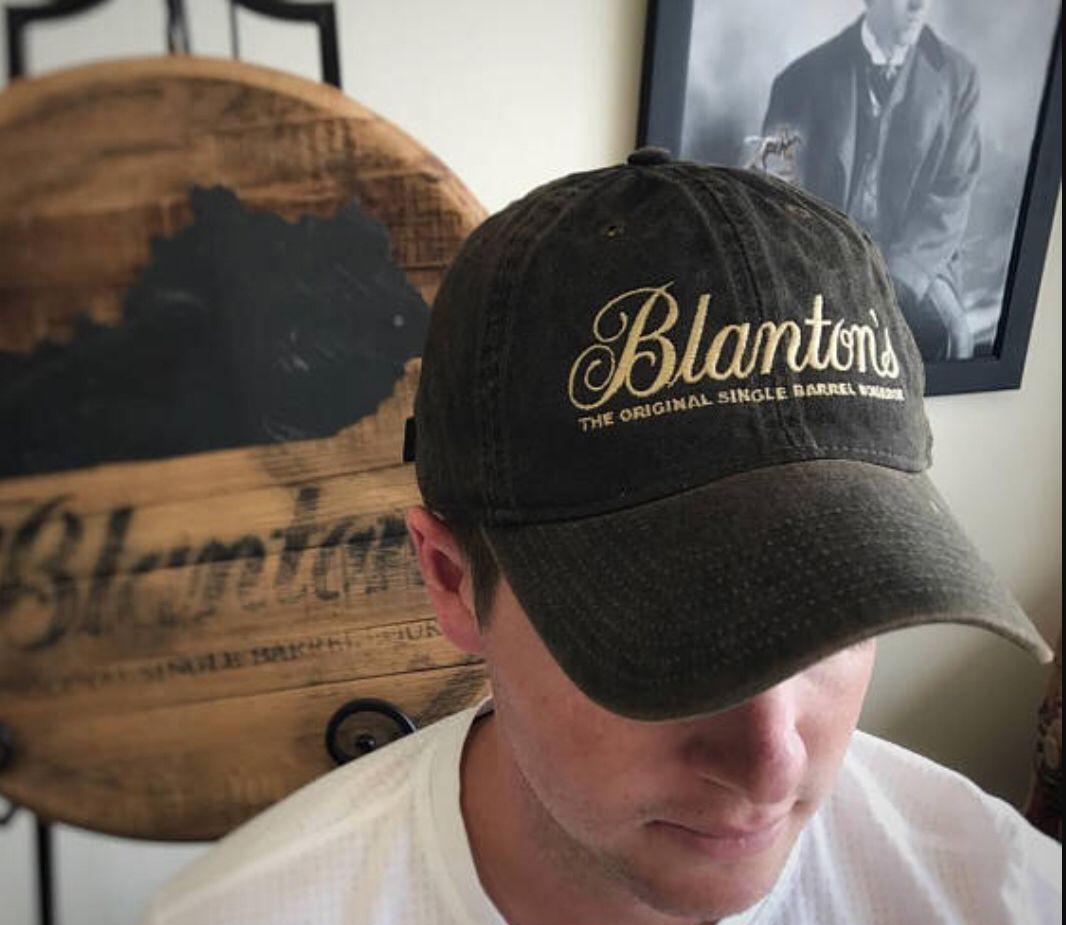44cfebd08a4ac Blanton s Bourbon on Twitter
