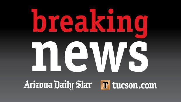 Crews battling brush fires along Arizona 83 SE of Tucson https://t.co/prSt5U5LNC