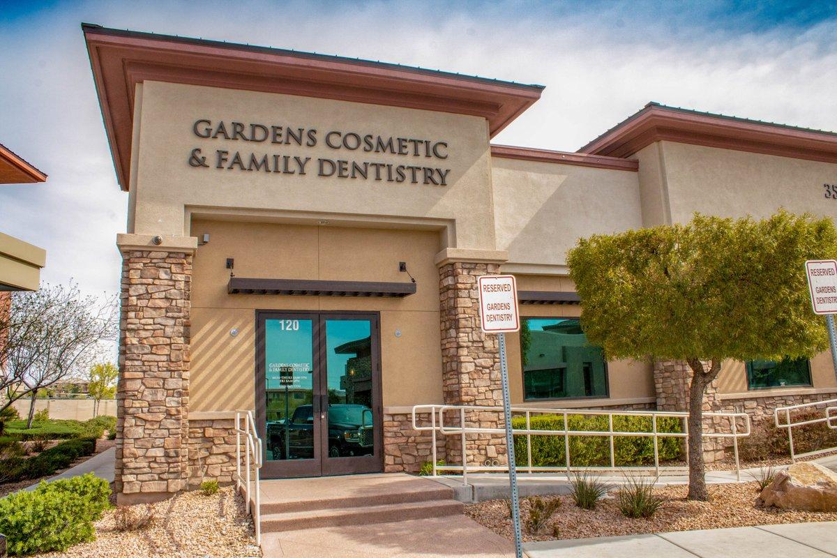 Gardens Dentistry | Fasci Garden