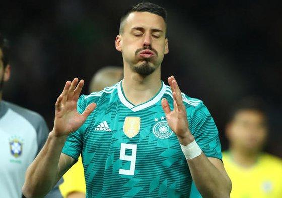 วากเนอร์ ใจสลายประกาศเลิกเล่นทีมชาติโดนทัพ อินทรีย์ หักอกหั่นชื่อพ้นทีมลุยบอลโลก