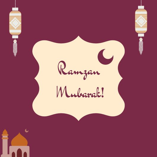 Wishing you all a blessed Ramzan.May the holy month bring to you endless love, happiness and inner peace. #RamzanMubarak <br>http://pic.twitter.com/DcBvGSCfWi