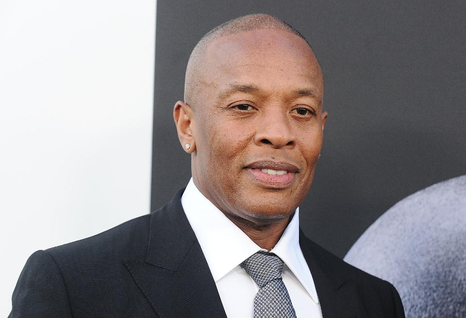 Dr. Dre loses trademark fight against gynecologist Dr. Drai https://t.co/ryQZxwJO1e https://t.co/Ph5sxWpF4z