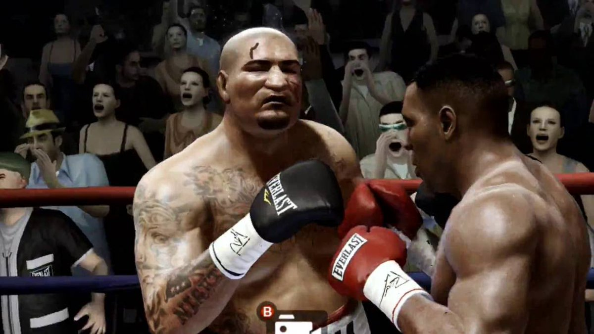 The People Ask For It And Xbox Team Delivered &#39;Fight Night Champion&quot;   https:// youtu.be/voEszVUb-yo  &nbsp;    #Xbox #XboxOneX <br>http://pic.twitter.com/XNUKGqOxYX