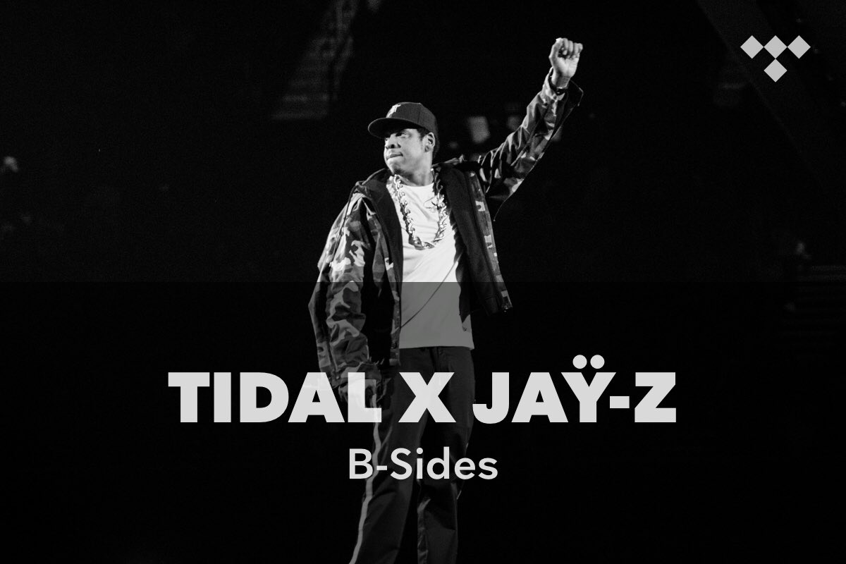 Soundtracking: TIDAL X: Jaÿ-Z B-Sides (via @TIDAL) https://t.co/SqoVl5h79v https://t.co/UMDVyTs727