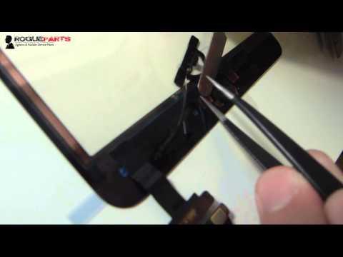 repair home button ipad mini