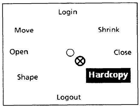 This is the 30th Anniversary of the Pie Menu paper at CHI1988- read the retrospective on Don Hopkins bold idea medium.com/@donhopkins/pi… @hcil_umd @umdcs