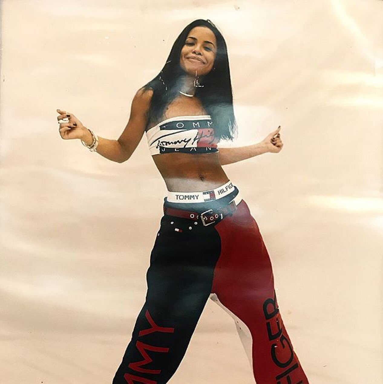 Aaliyah For Mac On Twitter Team Aaliyah These Gorgeous Tommy Hilfiger Rares Tho Aaliyahhaughton Rad 6 Tommyhilfiger Tommyhilfiger