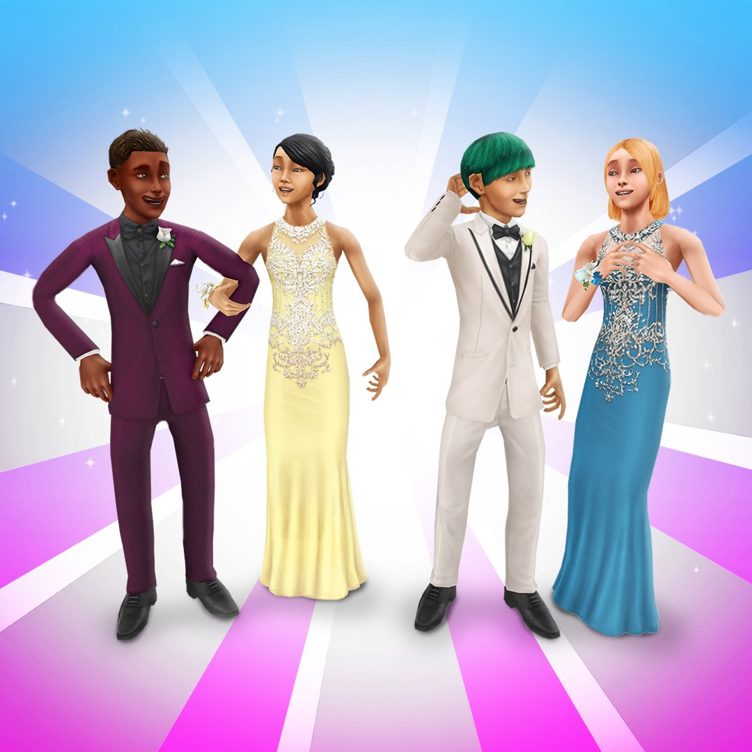 The Sims Freeplay On Twitter