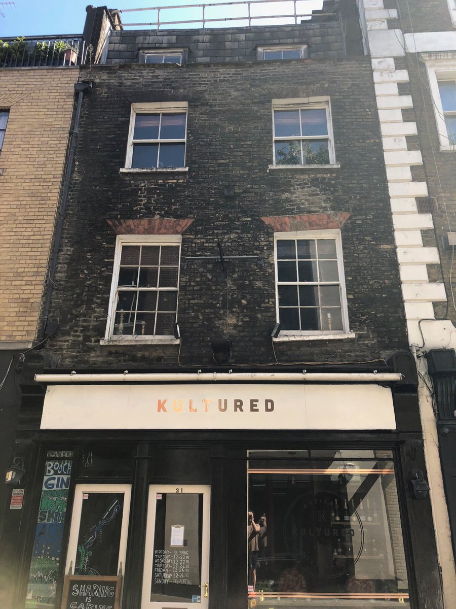 21 Great Windmill Street Approved For Demolition By WCC Yesterday As  U201cuneconomic To Repairu201d Soho Society Planning Group Said WCC Should Check  The ...