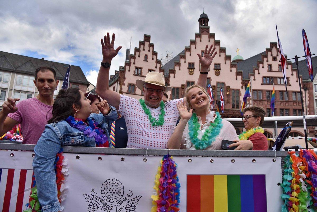 gay in frankfurt