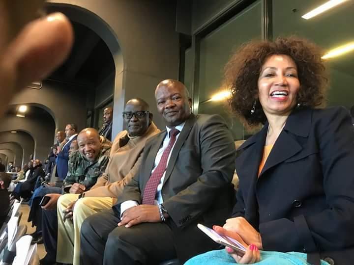 Sports unites people. It brings them together. #TogetherAsOne #SundownsBarça @Julius_S_Malema @FloydShivambu @MbuyiseniNdlozi @BantuHolomisa @Zwelinzima1 @IrvinJimSA @sdumodlamini @fikilembalula @Masandawana @FCBarcelona @LindiweSisuluSA<br>http://pic.twitter.com/8C8w5WXZ5B