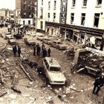 Loyalist terrorists in collaboration  with Britain detonated bombs in Dublin and Monaghan 44 years ago today. 34 people were killed and more than 300 were left injured.  No one has ever been brought to justice.