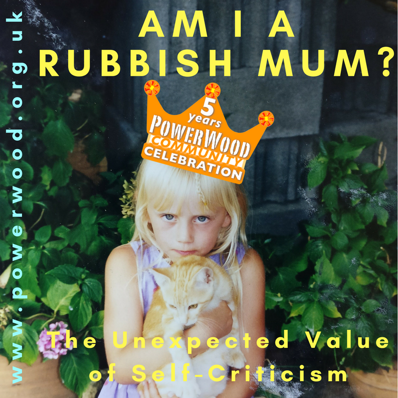 test Twitter Media - Am I a Rubbish Mum? – The Unexpected Value of Self-Criticism https://t.co/FjaWLKI0AI https://t.co/oFP5DxWq3Q