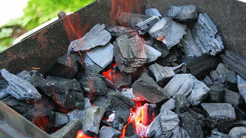 уголь для барбекю картинки поступил высшую