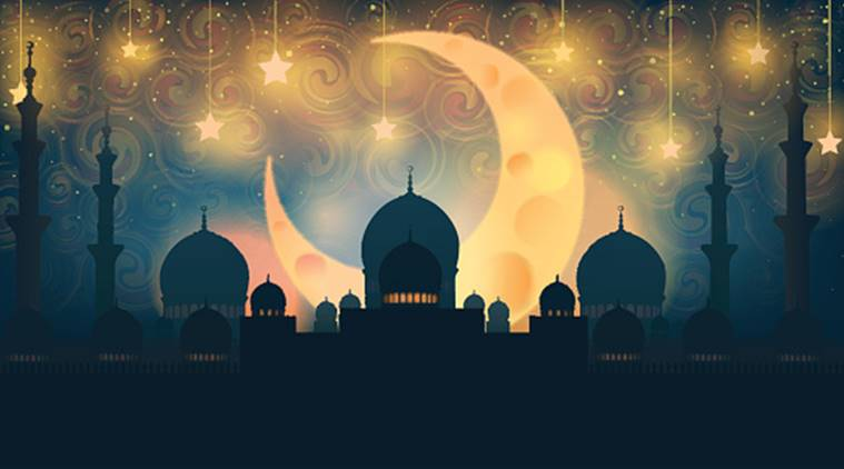 Ramadan Kareem to everyone around the world. Health and happiness to all. https://t.co/nfvzB8fA9R