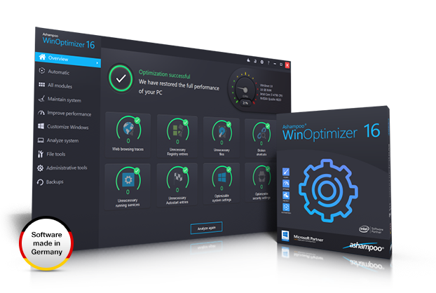 winoptimizer 16 test