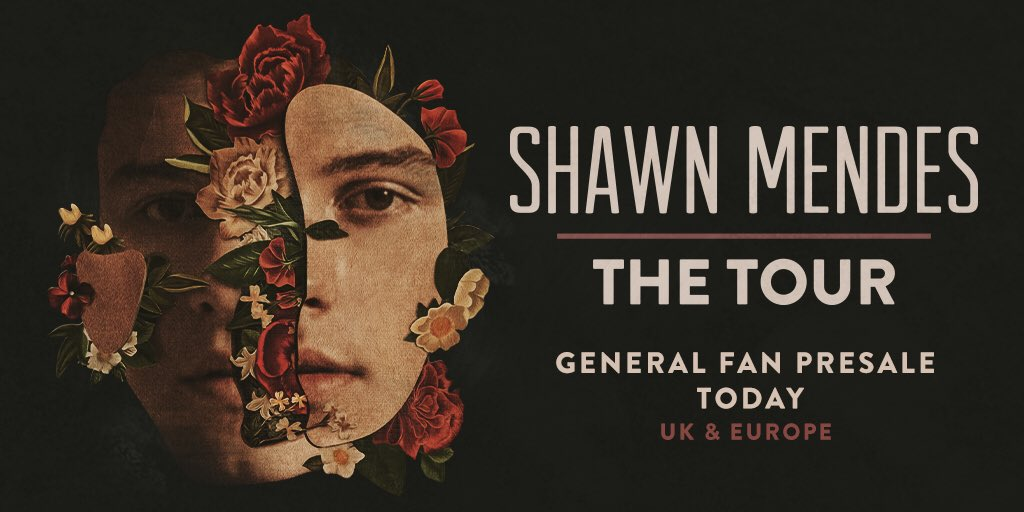 Shawn Access's photo on #ShawnMendesTheTour