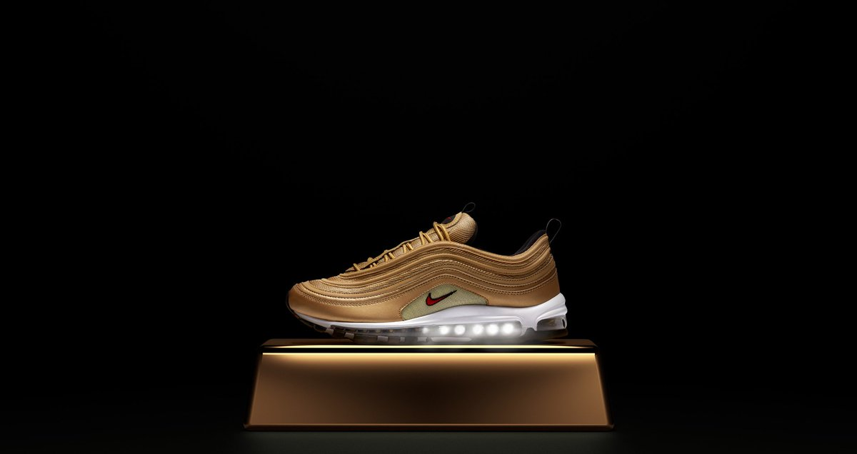 Men's Nike Air Max 97 Nike Sneakers and Footwear JD Sports