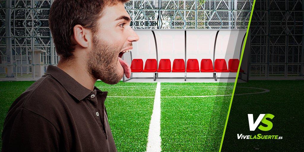 😛A muchos futbolistas les ha tocado sufrirlo este año⚽  ¿Qué es? #LaImagenLoDiceTodo
