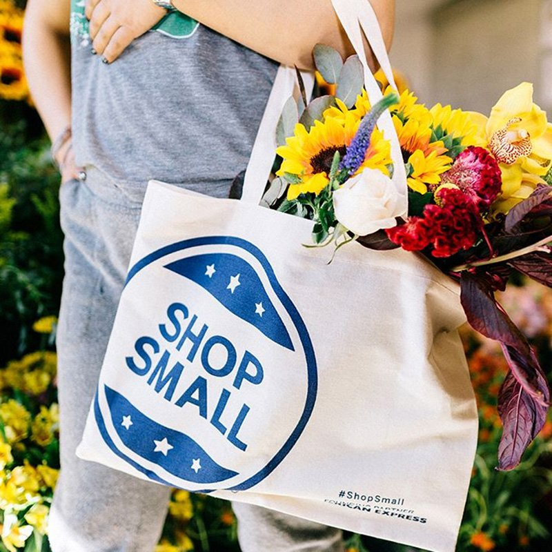 #SmallBizSatUk the origins - read all about how the global phenomenon of Small Business Saturday started in the US (and continues to grow around the world!) with @AmexUK over on our website today:smallbusinesssaturdayuk.com/principal-supp…