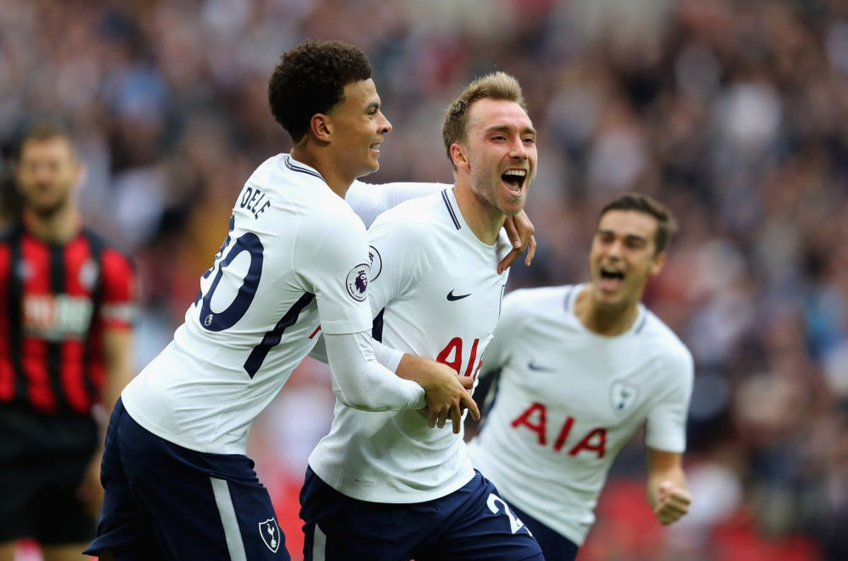 Tottenham Hotspur midfielder Christian Eriksen has flat out denied rumours that Barcelona have contacted his representatives. #COYS