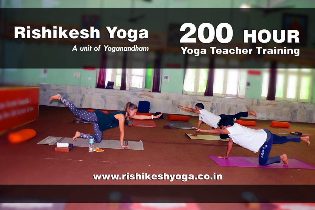 "#yoganandham (a school of yoga learning) offers you #200_hour ""#residential_yoga_teacher_training in #rishikesh"" at #aananddham_ashram, #rishikesh, india. #yoga_ashram #yoganandham offers one of the ""best #yoga_teacher_training in #rishikesh""."