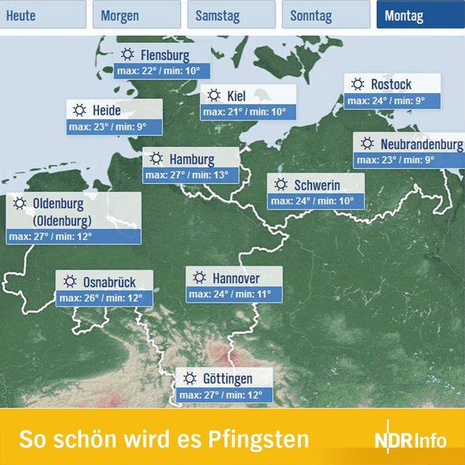#Pfingsten Foto