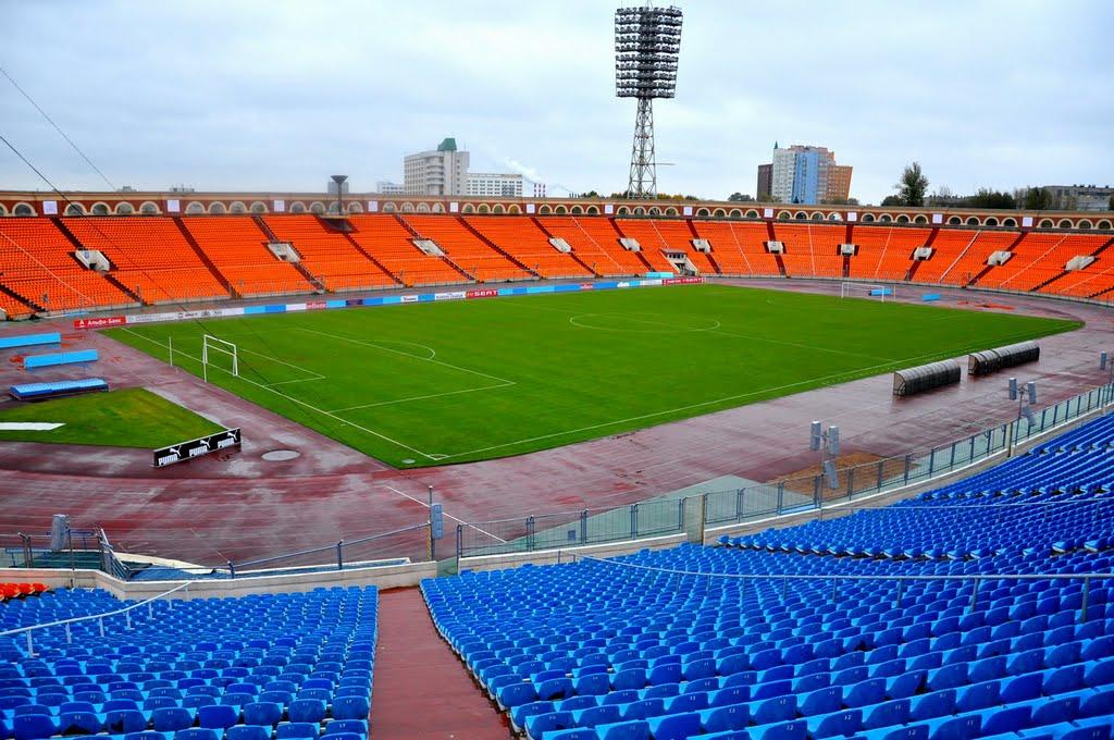 Детские картинке стадион