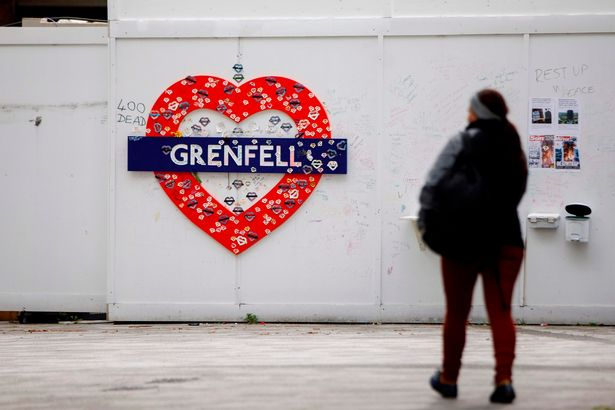 "Building regulations report following Grenfell is a ""betrayal and a whitewash"" https://t.co/RznDQ9Gefc https://t.co/dKZ9YwDtYR"