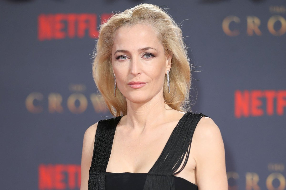 Exclusive: Gillian Anderson to star with Asa Butterfield in new @netflix series Sex Education: https://t.co/bKCB89STi6