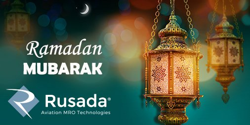 Ramadan Mubarak to our customers and colleague observing #Ramadan this month.