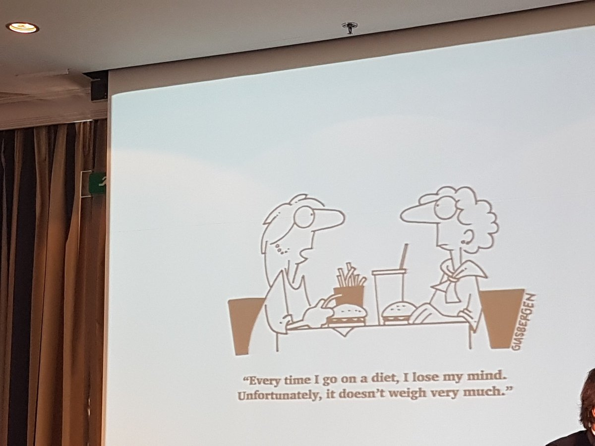 Abd Tahrani On Twitter A Very True Cartoon From The Presentation