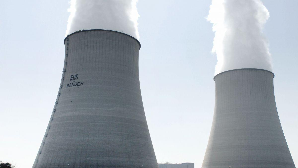 Projet de stockage des déchets nucléaires à Belleville-sur-Loire : où en est t-on ? http://dlvr.it/QT8VJx  - FestivalFocus