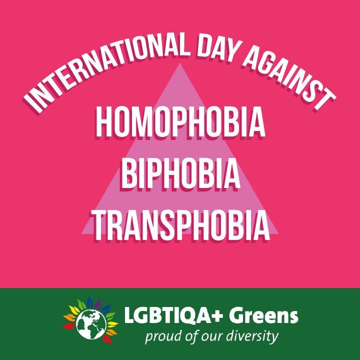 Global Greens LGBT+